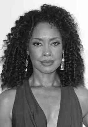 Gina Torres quotes
