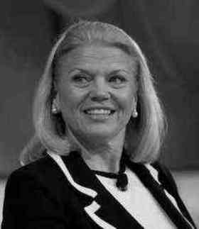 Ginni Rometty quotes