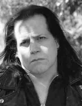 Glenn Danzig quotes