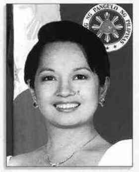 Gloria Macapagal Arroyo quotes