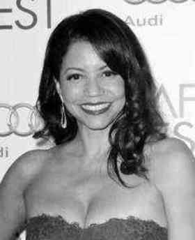 Gloria Reuben quotes