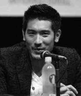 Godfrey Gao quotes