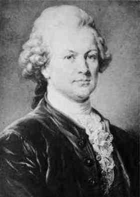 Gotthold Ephraim Lessing quotes