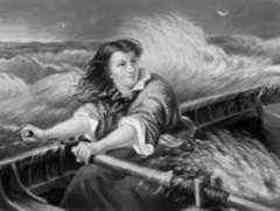 Grace Darling quotes