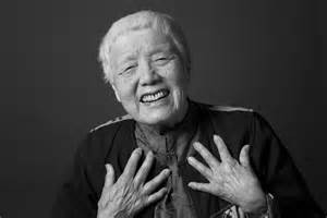 Grace Lee Boggs quotes