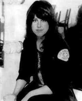 Grace Slick quotes