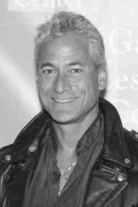 Greg Louganis quotes