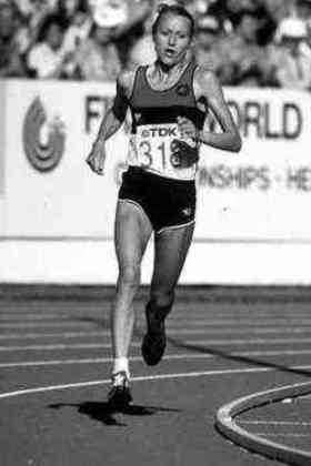 Grete Waitz quotes
