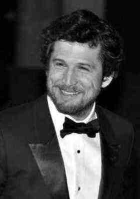 Guillaume Canet quotes