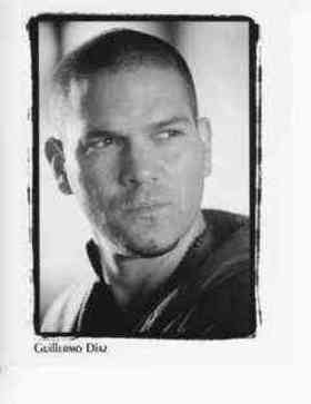 Guillermo Diaz quotes