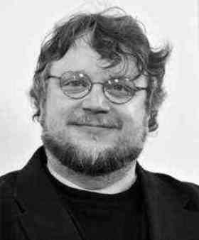 Guillermo del Toro quotes