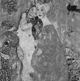 Gustav Klimt quotes