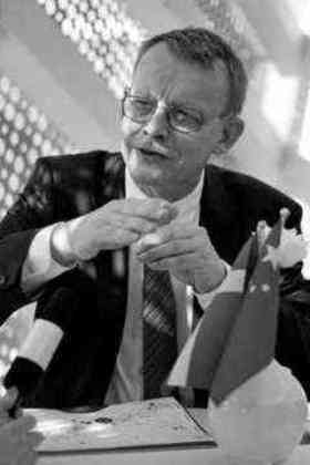 Hans Rosling quotes