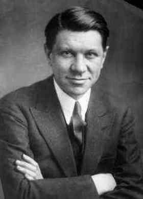 Harold Ross quotes