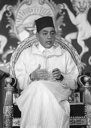 Hassan II of Morocco quotes