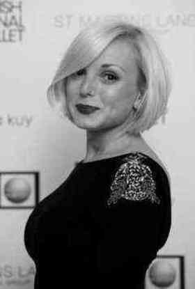 Helen George quotes