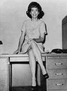 Helen Gurley Brown quotes