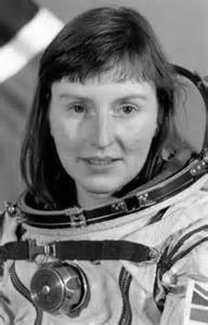 Helen Sharman quotes