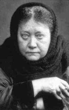 Helena Blavatsky quotes