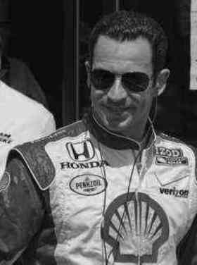 Helio Castroneves quotes