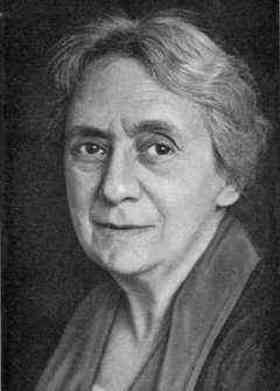 Henrietta Szold quotes