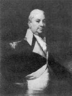 Henry Knox quotes
