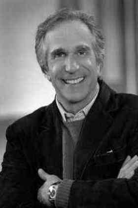 Henry Winkler quotes