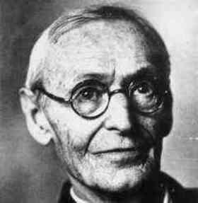 Herman Hesse quotes