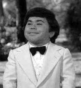 Herve Villechaize quotes