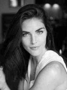 Hilary Rhoda quotes