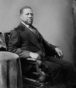 Hiram Rhodes Revels quotes