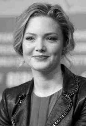 Holliday Grainger quotes
