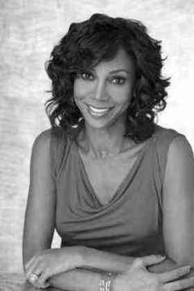 Holly Robinson Peete quotes