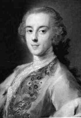 Horace Walpole quotes