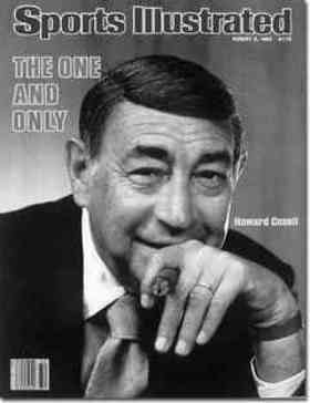 Howard Cosell quotes