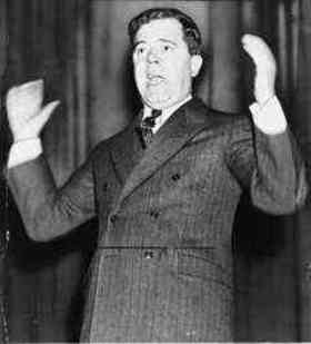 Huey Long quotes
