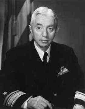Hyman Rickover quotes