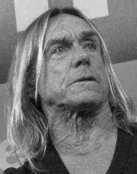 Iggy Pop quotes