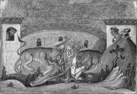 Ignatius of Antioch quotes