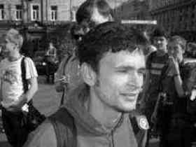 Ilya Yashin quotes