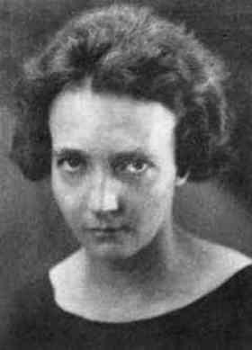 Irene Joliot-Curie quotes