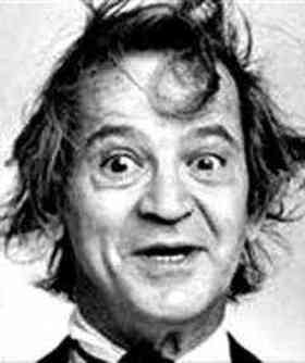 Irwin Corey quotes