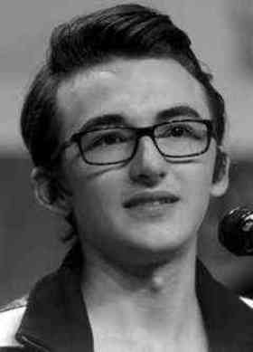 Isaac Hempstead Wright quotes