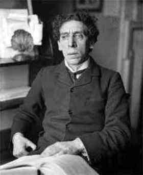 Israel Zangwill quotes