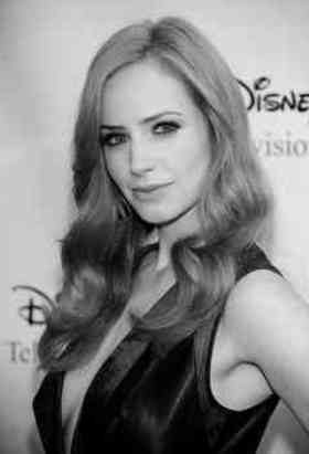 Jaime Ray Newman quotes