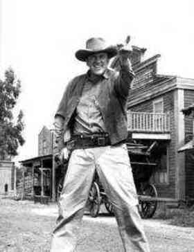 James Arness quotes