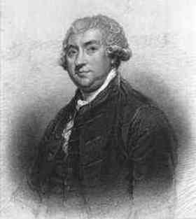 James Boswell quotes
