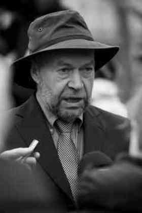 James Hansen quotes