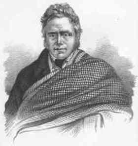James Hogg quotes