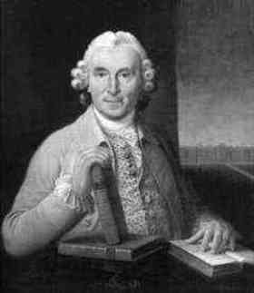 James Lind quotes